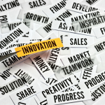 Innovation roadmap